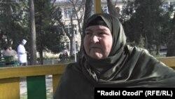 Шарофат Қаюмова, бибии Ширин