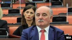 јавниот обвинител на Република Македонија Марко Зврлевски