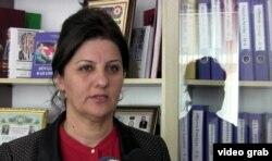 Mehriban Nəcəfova