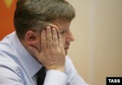 Анатолий Банных, 2010 год