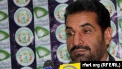 شهزاده مسعود، فعال سیاسی