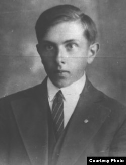 Степан Бандера, 1927 рік