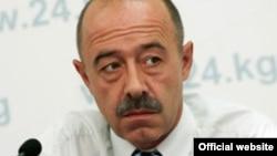 Александр Князев