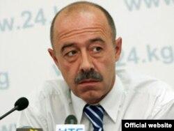 Александр Князев, коршиноси масоили минтақавӣ.