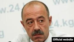 Ресейлік шығыстанушы сарапшы Александр Князев.