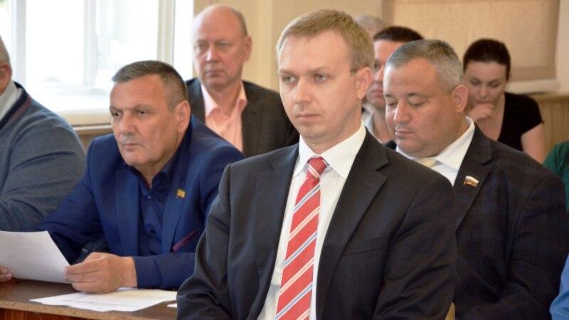 Обвинение во взятке бывшего замглавы Евпатории: Следком сообщает о задержании посредника