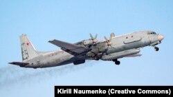 هواپیمای تجسسی ایلوشن۲۰ روسی