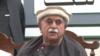 د پښتونخوا ملي عوامي پارټۍ مشر محمود خان اڅکزی په کوټه کې خبري کنفرانس پر مهال: ۲۰۱۹، ۲۴ اکتوبر