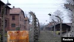 Концтабір в Освенцимі