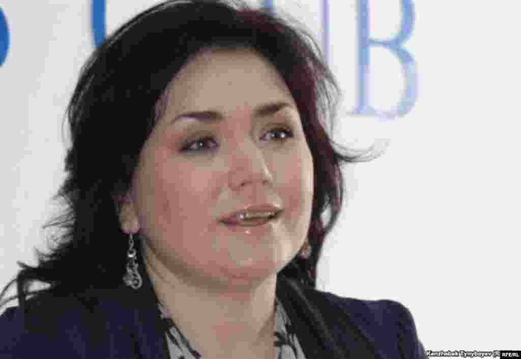 Казахстан. 19 – 23 сентября 2011 года #8