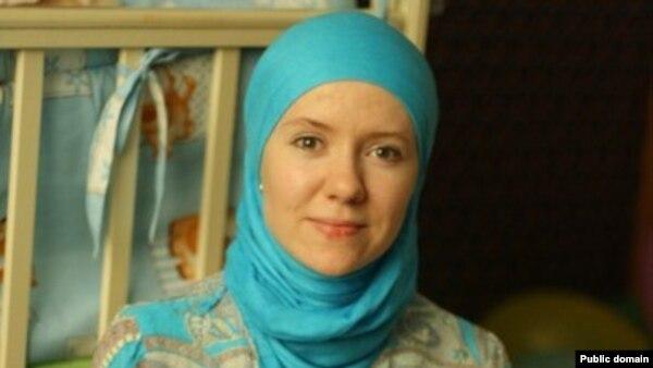 Диана Гаязова