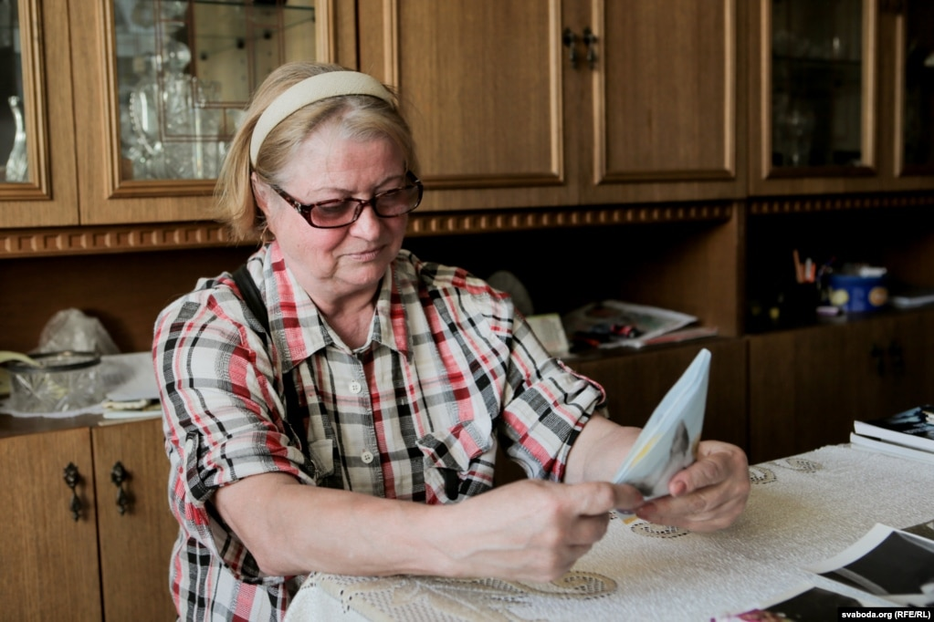 Людмила Божко (Корбут)