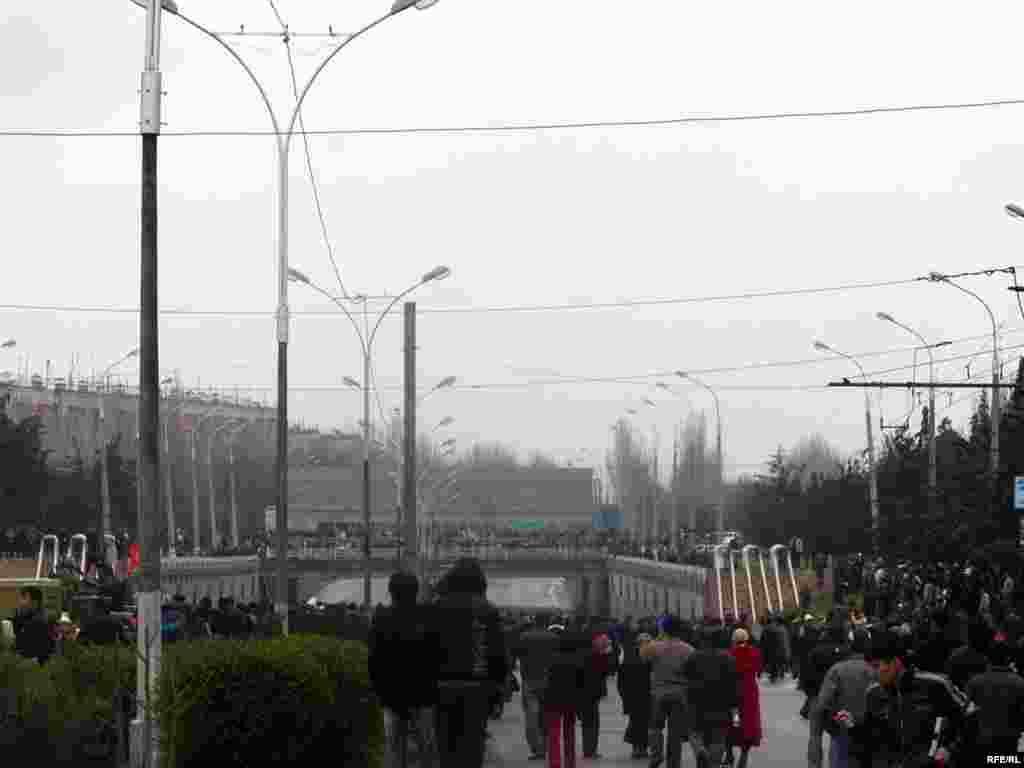 7 апрел¸ Бишкек