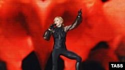 «مدونا» و گروه «رد هات چيلی پپر» از چهره های معروف موسيقی جهان هستند که در کنسرت «زمين» در لندن در هفتم جولای شرکت خواهند کرد.