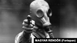 Foto: MAGYAR RENDŐR (Fortepan)