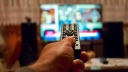 Televiziunile amendate pe bandă rulantă pentru nereguli în campanie
