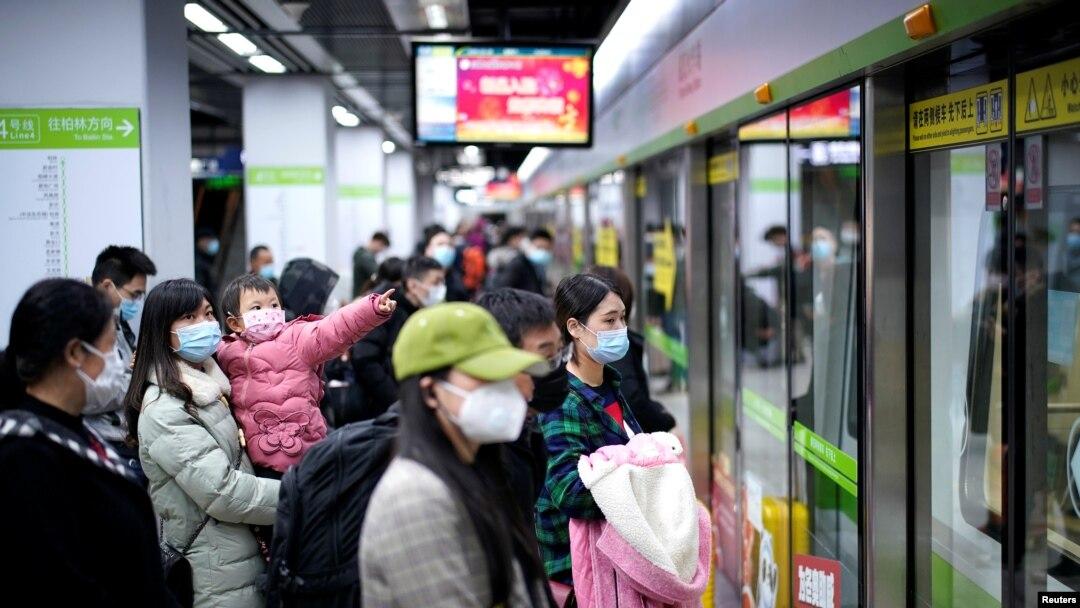 Китай заявляет, что остановил эпидемию. Возможна вторая волна