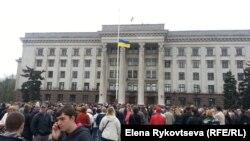Одесса, 2 мая 2015