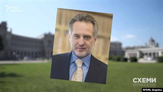 Олігарх Дмитро Фірташ відзначав день народження у Відні на початку травня