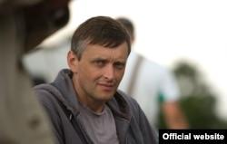 Режисер Сергій Лозниця