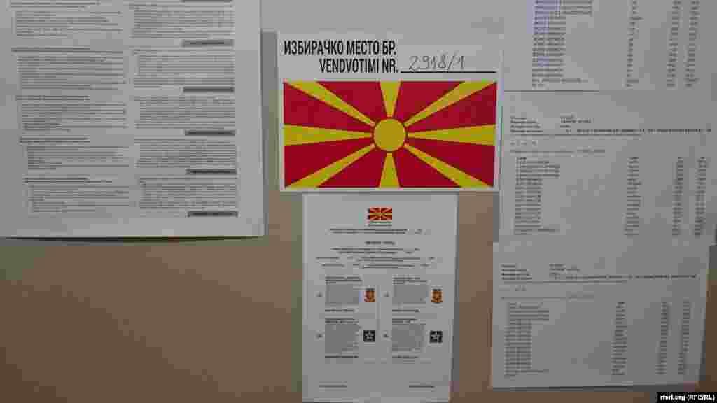 Покрај во скопските општини, се гласа уште и во 29 општини во Македонија, каде според избирачкиот список можат да гласаат 573.616 граѓани на 1.130 избирачки места.