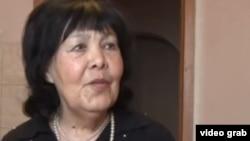 Әлфия Авзалова (1933-2017)