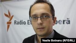 Alexandru Postică