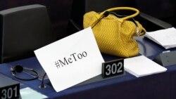تابو: آزار جنسی و تابوی سخن گفتن از آن