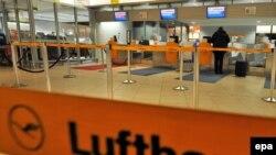 Забастовка пилотов Lufthansa приостановлена до 8 марта