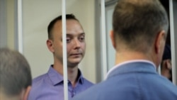 Former Russian Journalist Reportedly Charged With Aiding Czech, U.S. Spy Agencies