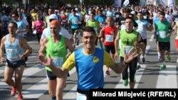 Kenijski trkači najbolji na Banjalučkom polumaratonu
