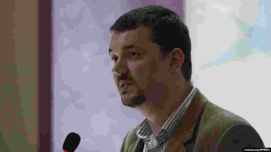 Сяргей Лісічонак