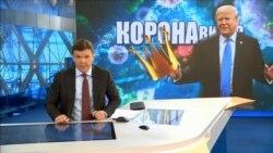 Russian State TV Spreads Coronavirus Conspiracy Theories