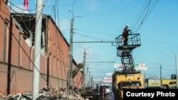 Dan poslije: Rusija nakon pada meteorita