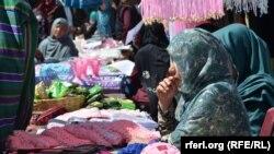 نمایشگاه صنایع دستی زنان