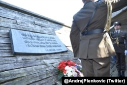 Jasenovac, 22. travnja 2020