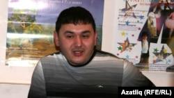 Айрат Әбүшахманов