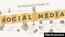 Sosial media ýazgysy