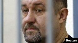 Дмитрий Бондаренко, Беларусьтегі оппозицияшыл саясаткер. Минск соты, 26 сәуір 2011 жыл