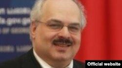 معاون وزیر خارجه گرجستان