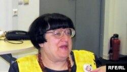 Валерия Новодворская прямо обвиняет в гибели Анны Политковской российские власти