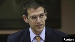 Adam Szubin