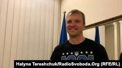 Игор Мазур