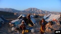 ملل متحد: تعداد بیجا شدهگان داخلی از ماه جنوری تا ماه جون امسال به ۱۶۹ هزار تن رسیده است.