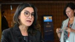 Corespondență de la Strasbourg de Iolanda Bădiliță