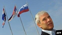 Борис Тадиќ