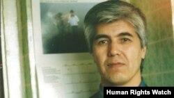 Мухаммед Бекжан