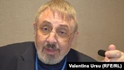 Un interviu cu analistul Vladimir Socor despre stadiul relațiilor americano-moldovene