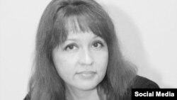 Тетяна Гучакова