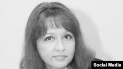 Tatyana Guçakova